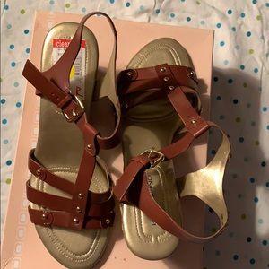 Women's Bandolino Pump Shoes Size 9